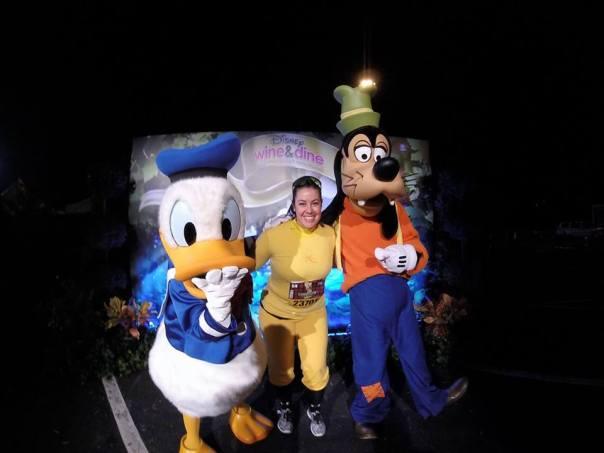 Disney 2016 10k